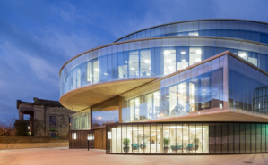 Blavatnik School Of Government large