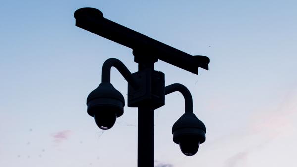 ORIGINS OF CCTV