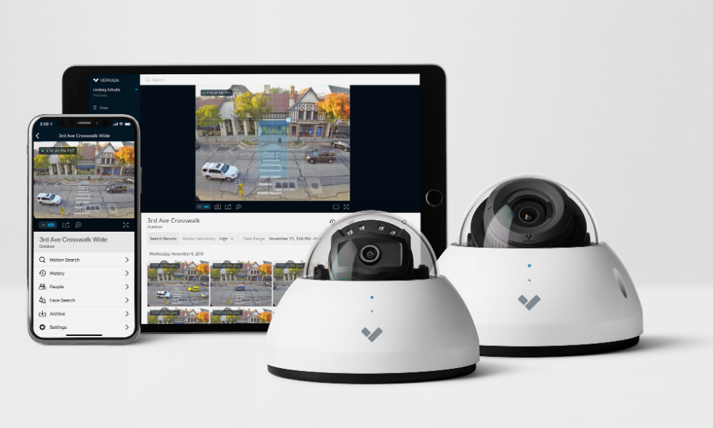 Free CCTV Cameras for Schools, Colleges & Universities in Oxfordshire