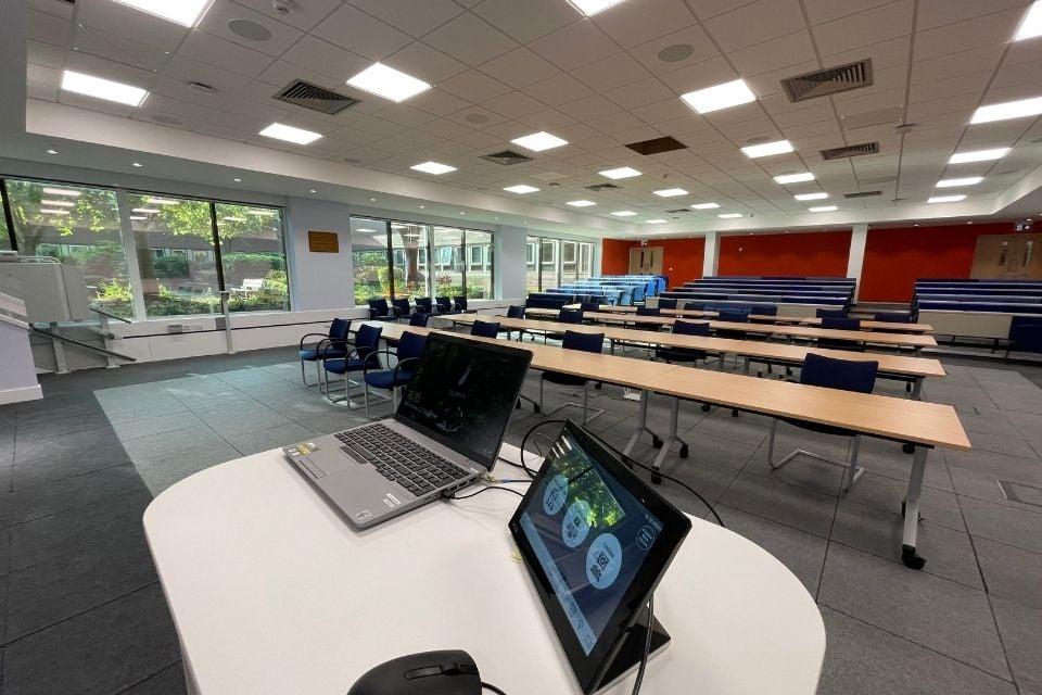 Smart Presentation - Collaboration in the WP Blog Image