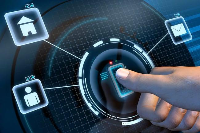 Access Control features you can unlock through integration