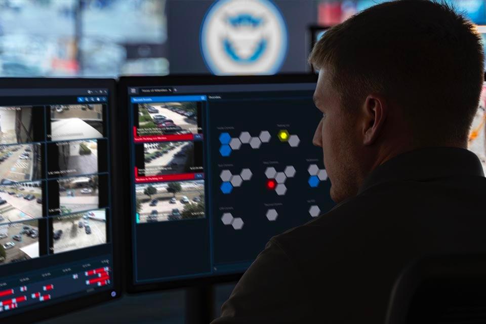benefits of integrating smart home security solutions avigilon