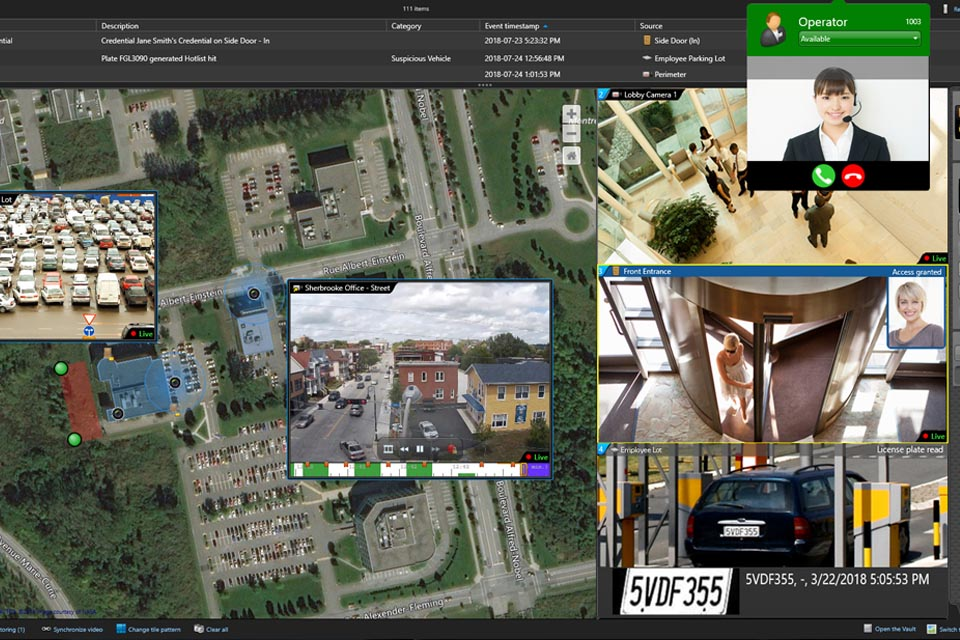 benefits of integrating smart home security solutions genetec