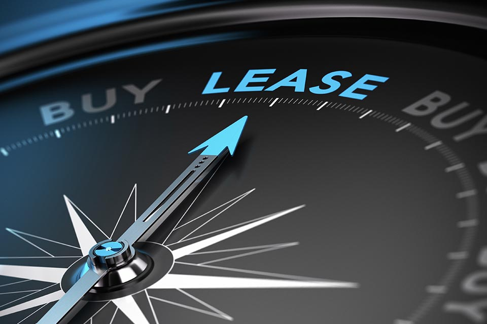The benefits of leasing AV, Fire, and Security Systems