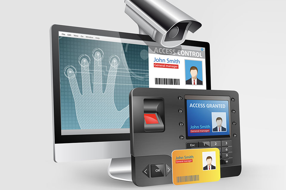 Upgrading Access Control Systems: A 5 Step Process