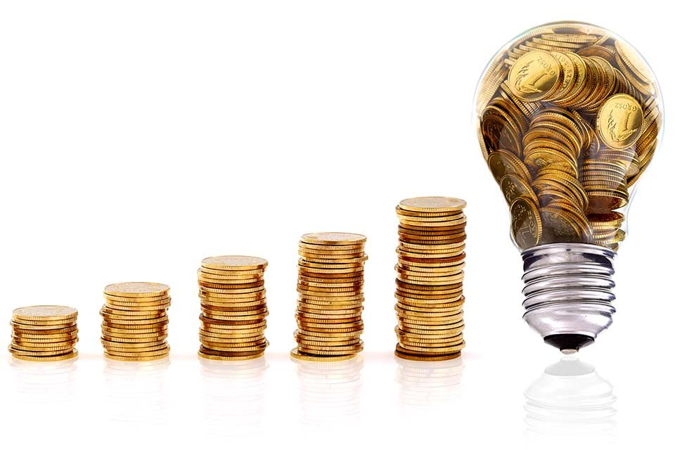 what is smart lighting home energy saving