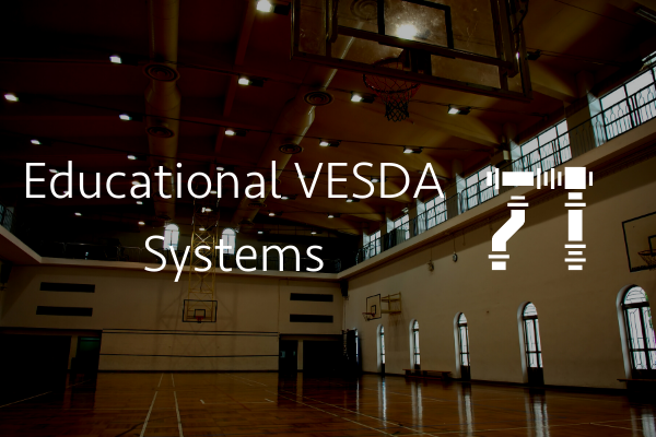 Educational Vesda Systems