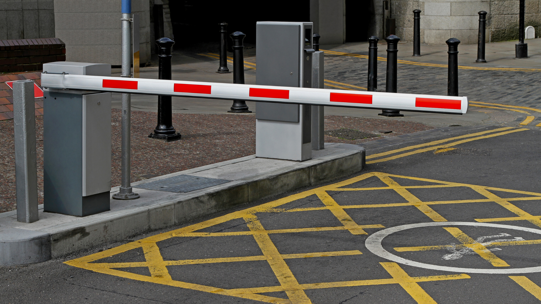 How physically secure is your business