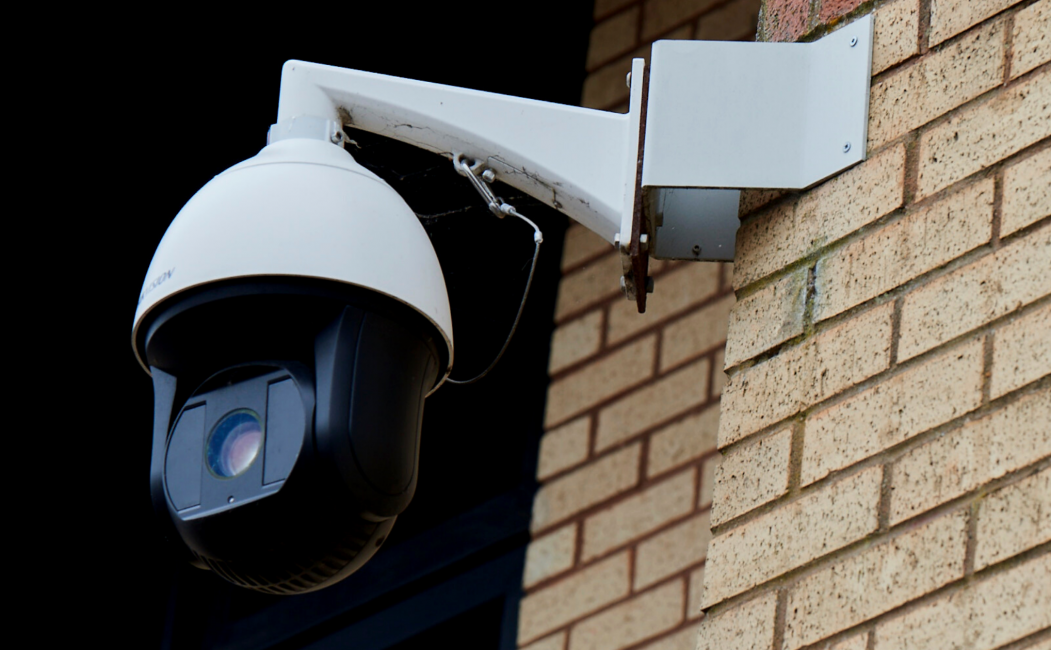 Getting Clever with CCTV