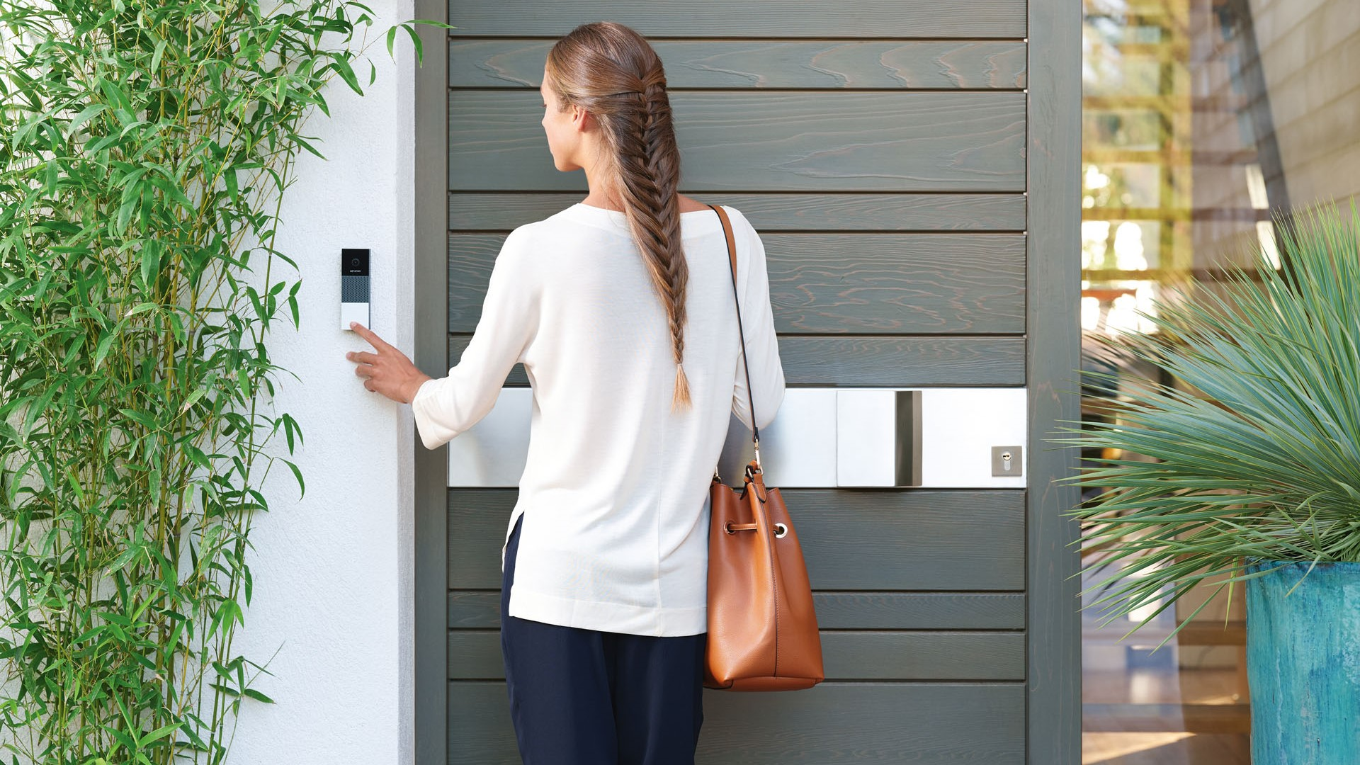 Smart Doorbells and Video Intercoms