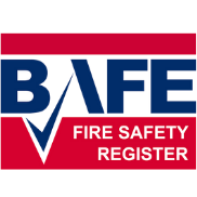 Bafe registered alarm company