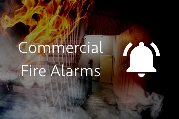 Commercial File Alarms