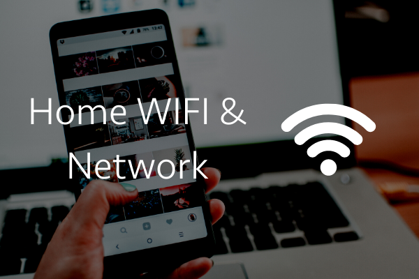 Home-WIFI-Network