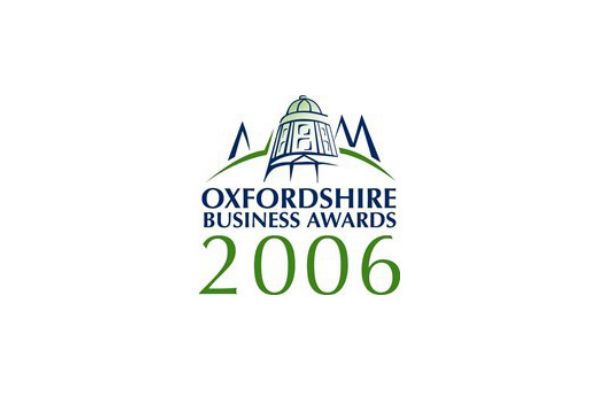 Oxfordshire Business Award