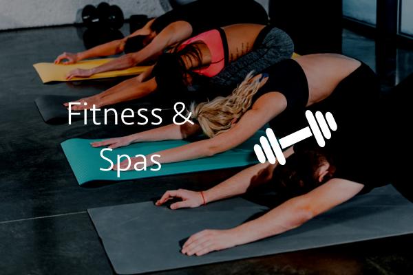 Fitness & Spas