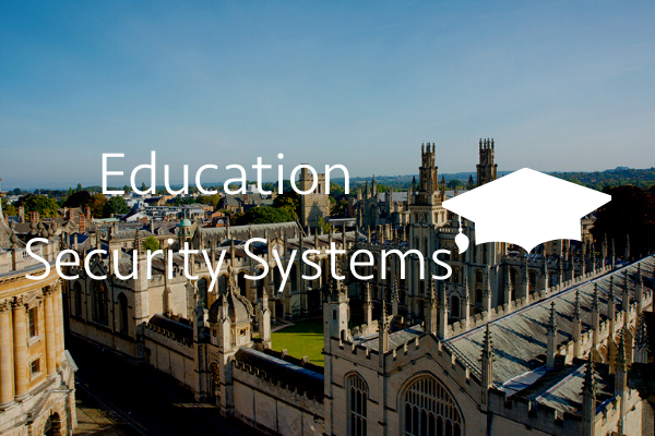 Educational security systems