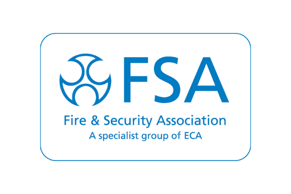 FSA member- commercial security company