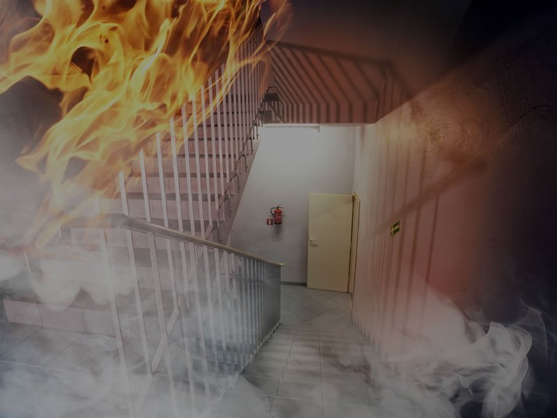Fire Protection Chris Lewis Fire & Security