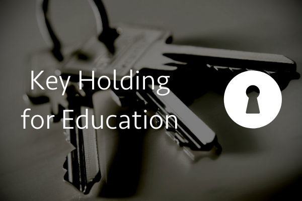 Key Holding for education