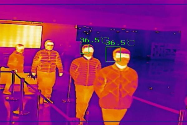 Fever Screening & Thermal Cameras
