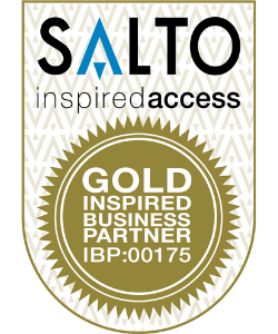 Salto Gold Providers Access Control