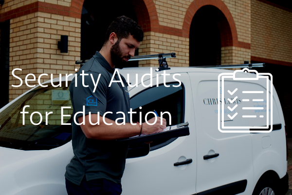 Security Audits for education