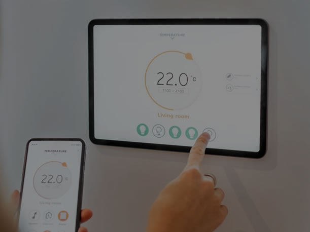 Smart Heating & Air Conditioning