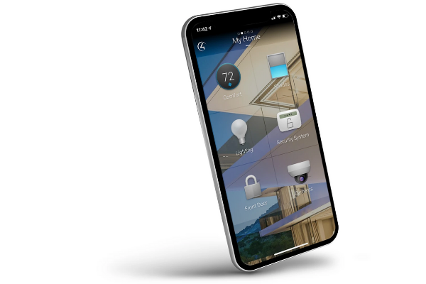 Smart home security (4)