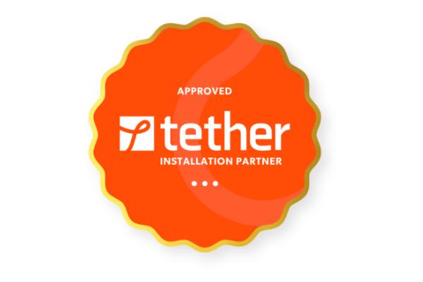 Tether Gold Integration Partners
