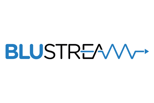 blustream logo