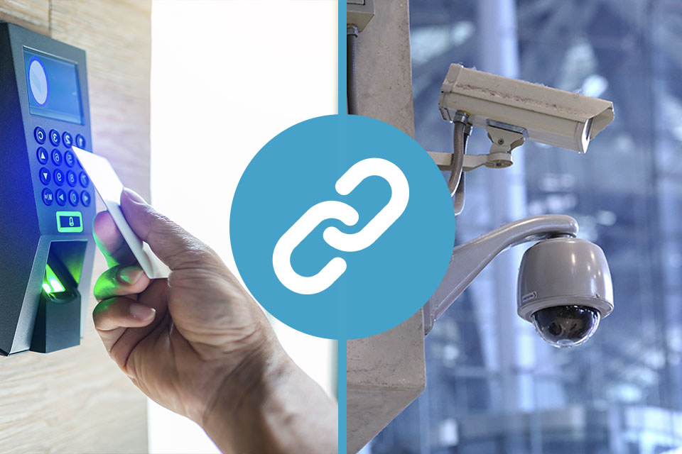 CCTV & Access Control: Everything you need to know