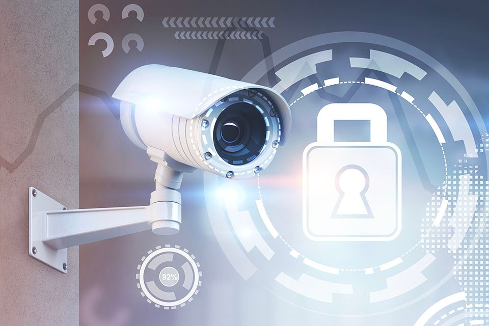 Cyber Security and CCTV