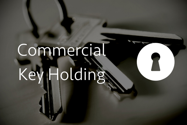 commercial key holding